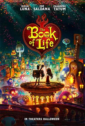 bookoflife