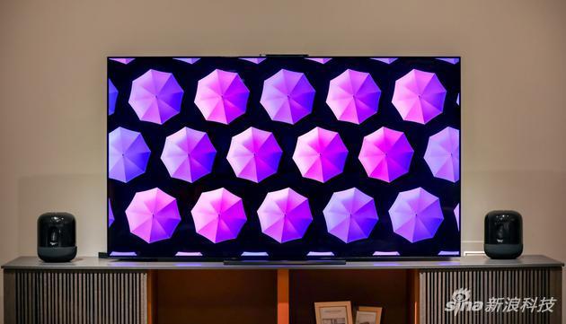 升级4K OLED屏幕