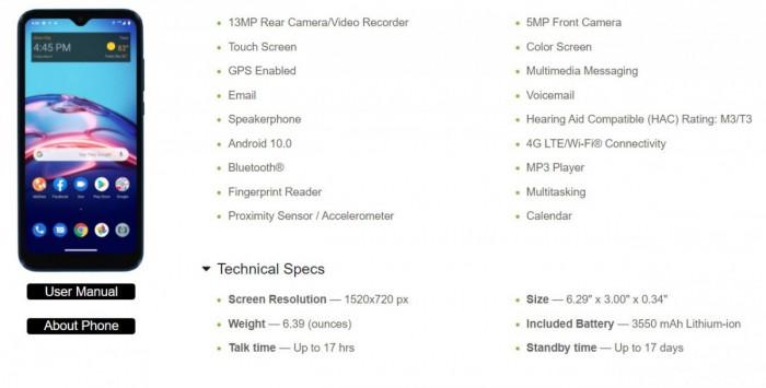恒达平台登录网址尺寸较小的Moto E7配置再次曝光:定位低端入门级市场
