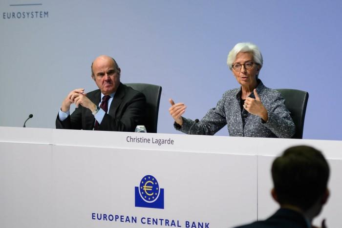 恒达平台登录网址欧洲央行行长拉加德抨击比特币 指责其为洗钱提供了便利